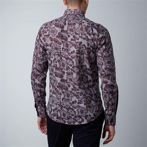 Cocoya Black Premium Dress Xs Overlay Floral Dress Shirt Black Xs T R Premium