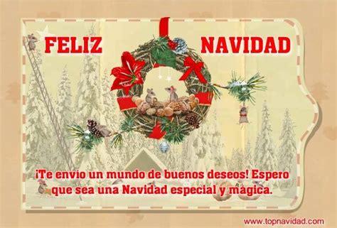 imagenes de feliz navidad y buenos deseos tarjetas de navidad con frases de buenos deseos frases