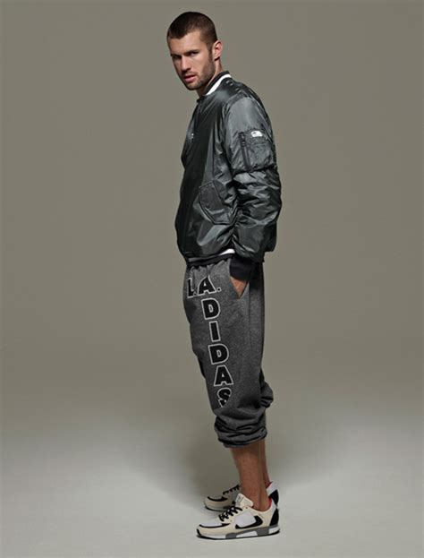 Beckham Summer 9910 3 adidas originals by originals bond for david beckham summer 2011 collection