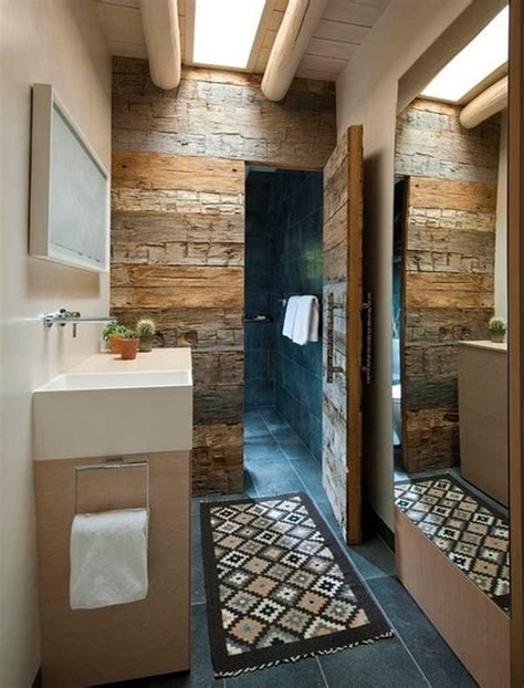 wood bathroom ideas creating a natural feel with wood in contemporary bathrooms