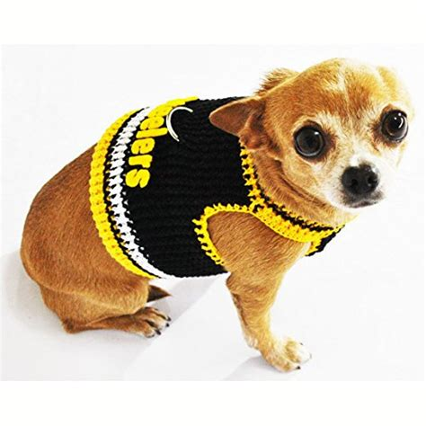 free puppies in pittsburgh pittsburgh steelers harness nfl clothes football pet costumes bowl