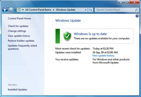 Update From La by Microsoft Actualiza Windows Update Valga La Redundancia
