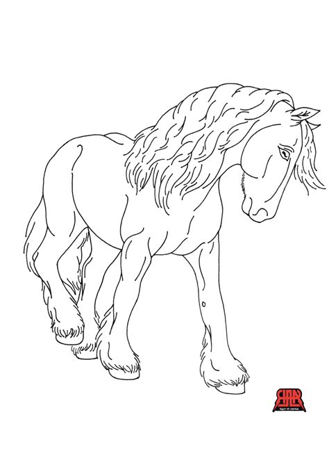 Draft Coloring Pages Draft Horse Coloring Pages Freecoloring4u Com by Draft Coloring Pages