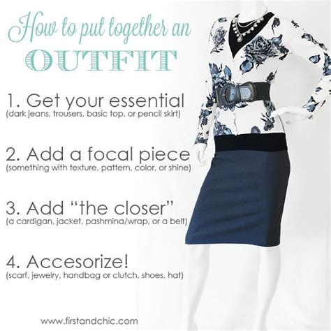 Tips On Looking More Put Together by How To Put Together An In 4 Easy Steps Get It