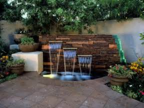 backyard water feature designs diy water feature ideas projects diy