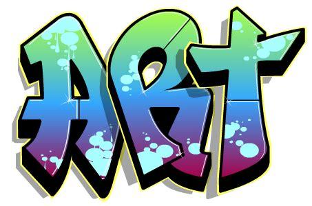 art links schoo middle school art graffiti art letters