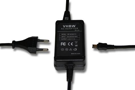 Kamera Sony T700 Kamera Netzteil Ladeger 196 T 4 2v 1 5a F 252 R Sony Cybershot Dsc T700 N Ebay