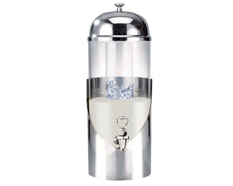 Eastern Tabletop   Chafing Dishes   Juice & Beverage Dispensers, Coffee Urns   Milk Dispenser