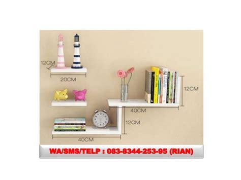 Jual Rak Dinding Di Sidoarjo 083834425395 jual rak dinding minimalis di surabaya rak