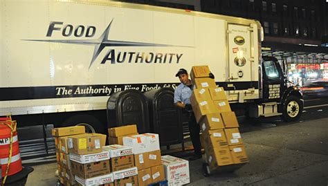 authority food nighttime deliveries offer countless advantages to foodservice industry 2013 11 04