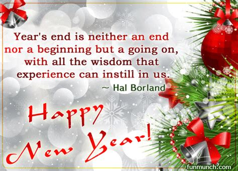 new years end year s end is neither an end nor a beginning happy new