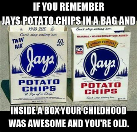 Social Security Office Chicago Cottage Grove by Industrial History Japps Jays And Yo Ho Potato Chips