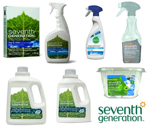 Detox Home For Baby by Oh Baby Seveneth Generation Home Detox Contest