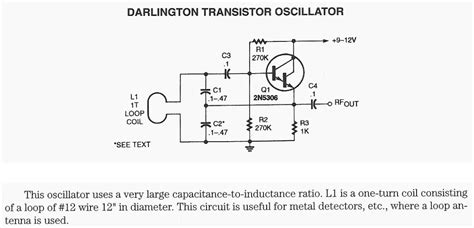 darlington transistor circuits radiosparks new responsive web site 20170612