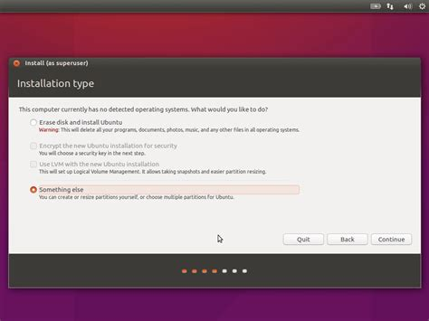 manual for ubuntu ubuntu 16 04 lts xenial xerus installation guide