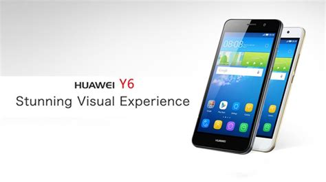 Hp Android Huawei Y6 how to root huawei y6 on android 5 1