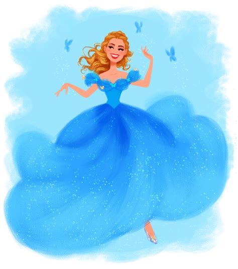 Where To Buy A Dance Floor by Cinderella Ballgown By Dylanbonner On Deviantart