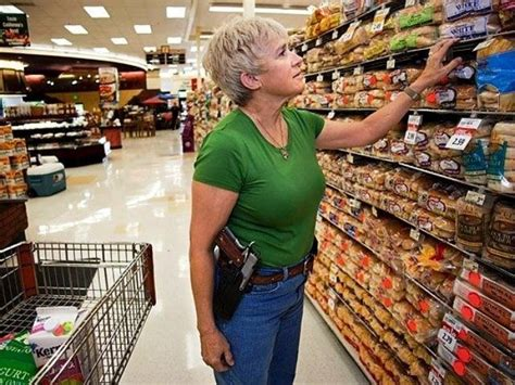grocery store open on major grocery chains say no to open carry