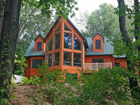 Mountain View Home Plans | old cabins in the mountains mountain log cabin house plans