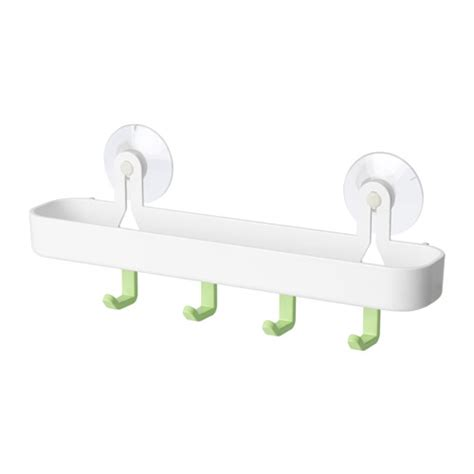 ikea s hooks gl 214 msta tray with 4 hooks and suction cup ikea