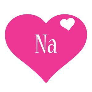 na logo name logo generator i love love heart boots