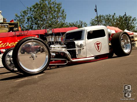 hot rod themes theme tuesdays non typical hot rods stance is everything