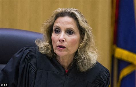 judge sherri stephens weak jodi arias trial begins as the prosecution insists she