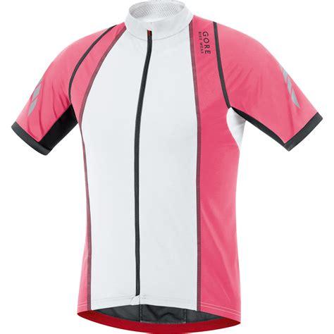 bike wear wiggle gore bike wear xenon jersey short sleeve