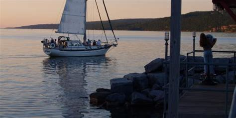 seneca lake boat launch boat launches tourism information for watkins glen and