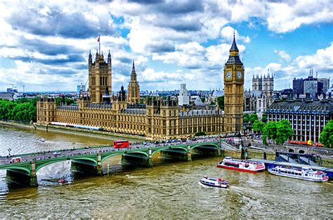 wallpaper 4k london big ben london palace of westminster hd 4k wallpaper