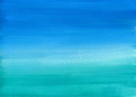 warna turquoise biru desainrumahid
