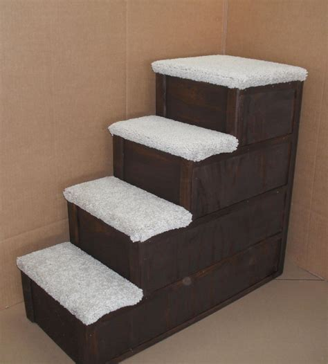 doggy steps for bed dog stairs for tall beds steps dog stairs for tall beds in ideal dog beds and costumes