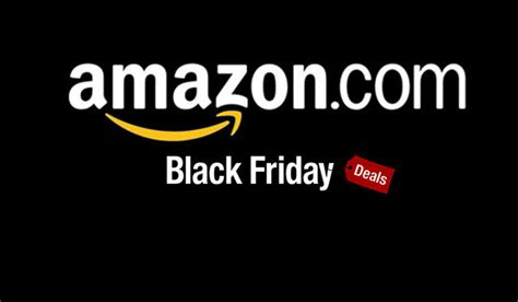 black friday amazon amazon black friday deals neogaf
