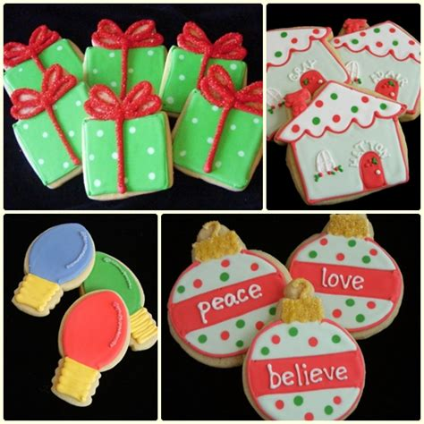 sugar cookie decorating idea cookie decorating tips