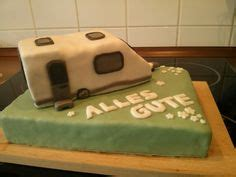 wohnwagen kuchen amanda s cakes and invitations birthday cakes caravan