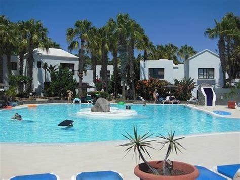 bahia calma bungalows la piscina fotograf 237 a de bahia calma bungalows costa