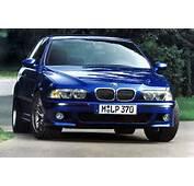 Photo BMW M5 E39 50i 400ch Berline 1998  M&233diatheque Motorlegend