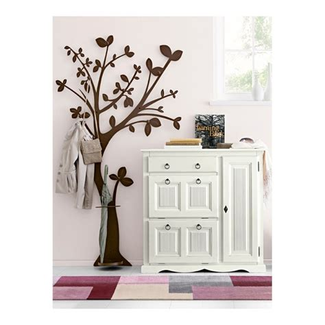 Porte Manteau Arbre Mural 2083 by Porte Manteau Arbre Design Packtoo