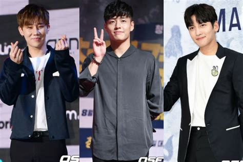 lee seung gi ji chang wook kang ha neul ji chang wook infinite sung kyu cast in