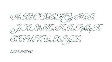 Free Wedding Fonts All Caps by Wedding Font 13 And Types To Free