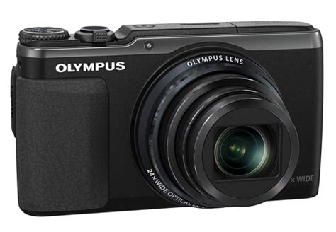 Kamera Olympus Sh 50 olympus stylus sh 50 the world s most stabilized compact hardwarezone my