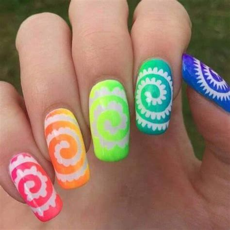 Cool Easy Nail by Cool Easy Nail Ideas 2016 Styles 7