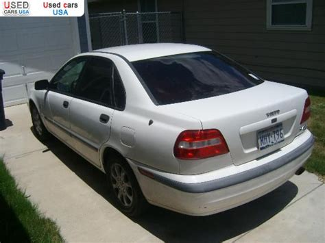 2001 volvo s40 cup holder for sale 2001 passenger car volvo s40 fort worth