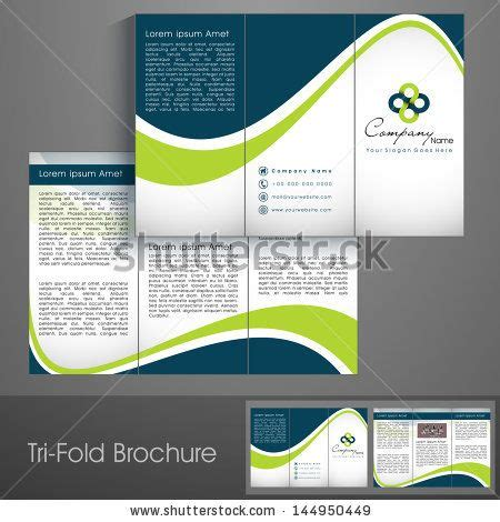 brochure template ideas 12 best info pack design images on book covers