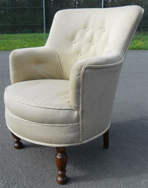Small Upholstered Armchair Upholstered Small Tub Armchair