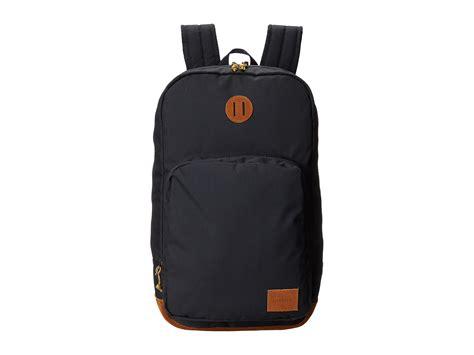 Nixon Range Backpack Slate nixon the range backpack in brown for lyst