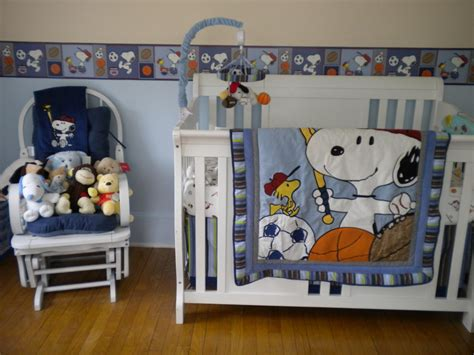 snoopy bedroom eli matthew s snoopy themed nursery project nursery