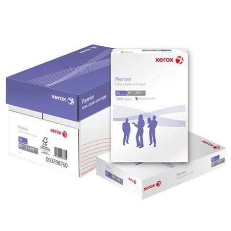How To Make Box From A4 Paper - xerox a4 premier 80gsm white paper box of 2500 sheets