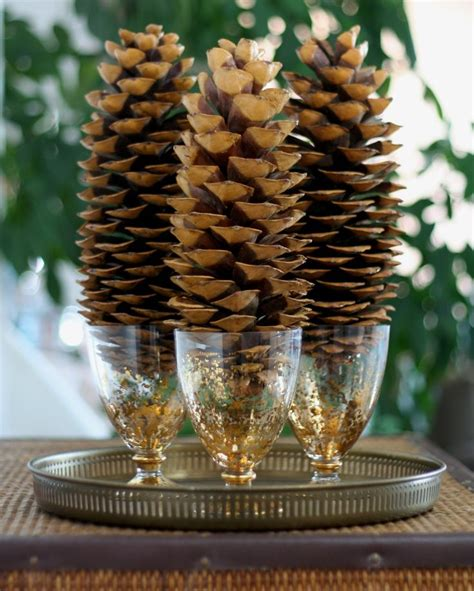 pine cone home decor oregon holiday products scented and craft pine cones