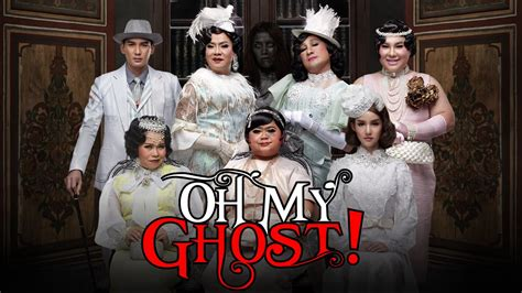 film thailand oh my ghost oh my ghost 4 trailer youtube